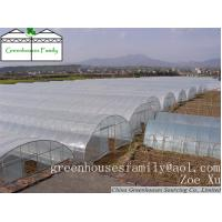 Buy cheap High Tunnel Greenhouses for Sale from wholesalers