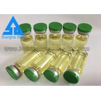 Buy cheap Injectable Blend Vials Oil Based Testosterone Anomass 400 Bodybuilding product