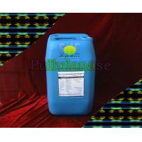 China 2,000u/mL Pullulanase Enzyme Liquid Additives In Food Industry Szym-PU2LFO on sale