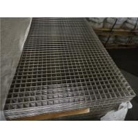 Buy cheap 3x3 Strong Firm Welded Wire Mesh Livestock / Poultry Wire Fence from wholesalers