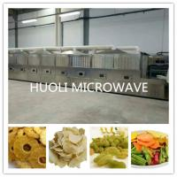Buy cheap Microwave Drying Machine for Vegetable Continuous Microwave Dryer from wholesalers