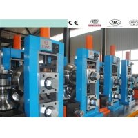 Buy cheap Diameter 12mm Thickness 0.5mm Steel Pipe Production Line 20m/Min from wholesalers