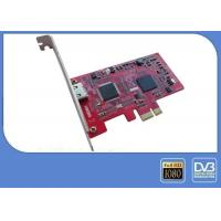 Buy cheap Digital HD Video Encoder HDMI HDCP Video Decoder 1080P PCI - E Grabber from wholesalers