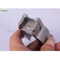 Buy cheap Precision Machining Steel EDM Car Parts 0.005mm Telorance polished / PVD coating Finish from wholesalers