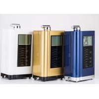 Buy cheap 7 Plates Alkaline Water Ionizer 4.5 To 10.0 Ph Value 3.8 Inch Colorful Lcd Screen from wholesalers