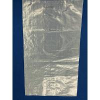 Buy cheap Laminated recycled woven polypropylene bags for packing Chemical  , pp sacks from wholesalers