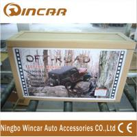 Buy cheap 12000lbs Electric Winch off road car accessories Performance 12V DC from wholesalers