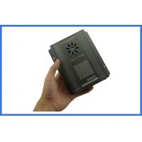 Buy cheap Economy 4 channel H.264 vehicle dual SD card  DVR support GPS / WIFI / G-Sensor from wholesalers