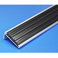 Buy cheap 35mm Heavy-duty Aluminum Step Trim from Wholesalers