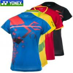 Buy cheap Yonex sport clothing T-shirt, polo shirt for men and women sportswear from wholesalers