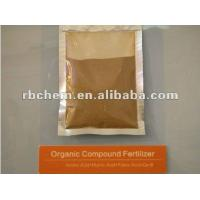 Buy cheap 100% water soluble fertilizer potassium humate fulvic acid from wholesalers