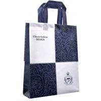 Buy cheap Fashion new coming blue non woven bag for red wine, Diy creative cute design biodegradable non woven bag, limited, ltd from wholesalers