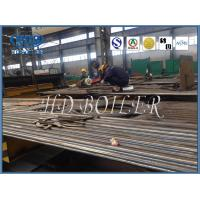 Buy cheap EN Standard Stainless Steel Industrial Water Wall In Boiler With Strict Testing System from wholesalers