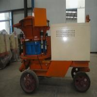 Buy cheap PZ series gunite machine from wholesalers