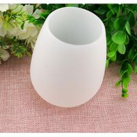 Buy cheap silicone wine cup price  , silicone wine cup manufacturer   , OEM  silicon cups product