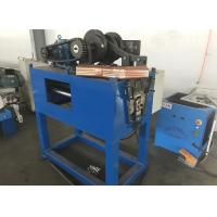 Buy cheap 400kg 3kw Metal Pipe Bending Machine 5.5m×1.05m×1.3m Energy Saving Low Noise from wholesalers