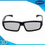 Buy cheap Cheap Passive 3D Glasses Custom Logo Polarized IMAX 3D Glasses for Movie from wholesalers