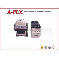 Buy cheap LC1D18 DC110V Elevator Spare Parts elevator square d contactor from wholesalers