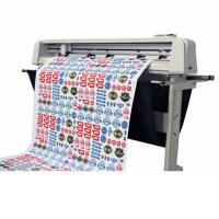 Buy cheap ARMS Servo Cutting Plotter from wholesalers