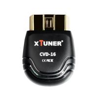 Buy cheap 2018 New Released XTUNER CVD-16 V4.7 HD Diagnostic Adapter for Android from wholesalers