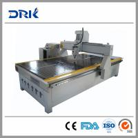 Buy cheap 3kw or 5.5kw Air Compressor CNC router with dust collector and water cooling protection from wholesalers