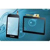 Buy cheap 3.5 Inch Multi Finger Mobile Phone Projected Capacitive Touch Screen SPI interface from wholesalers