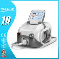 Buy cheap Newest 808nm diode laser hair removal machine with CE approved from wholesalers