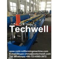 Buy cheap Automatic Rack Box Beam Profile Roll Forming Machine with Box Interlock Machine from wholesalers
