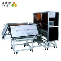 Buy cheap SWT60150R Robotic Full Auto Cable Tie Machine Using Cable Ties 2.5 * 100mm from wholesalers