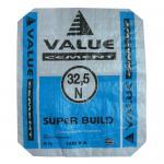 Buy cheap 20kg 25kg 30kg 35kg 40kg 50kg cement bag from wholesalers