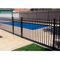Buy cheap Pyramid Spear Tops Fence Top And Spear Points For Fencing Gate from wholesalers