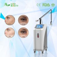Buy cheap 7 joints arm Co2 Fractional Laser Skin Care and vaginal tightening treatment from wholesalers