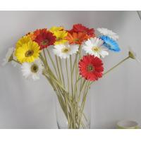 Buy cheap artificial flowers african daisy from wholesalers