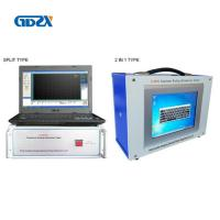 Buy cheap ZX-BRY01 Mutilfuctional Power Transformer Winding Deformation Tester Sweep Frequency Response Analyzer from wholesalers