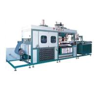 Buy cheap Minitype  Automatic High-speed Vacuum-thermoform Packing Machine from wholesalers