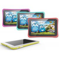 Buy cheap 7 Inch Children Learning Tablet Silicon Case with Customized Content from wholesalers