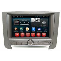 Buy cheap Auto Audio Video Double Din DVD Player With Touch Screen Ssangyong Rexton from wholesalers