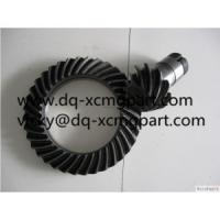 Buy cheap XCMG spare parts Grader parts GR100, GR135, GR165, GR180, GR200, GR215, GR215A bevel-gear-for-motor-grader from wholesalers