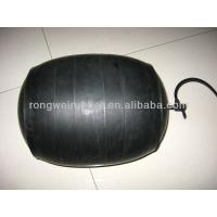 Rubber pipe plug professional processing
