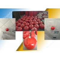 Buy cheap Heptafluoropropane 20L Automatic Fire Extinguisher of Hanging Tank from wholesalers