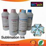 Buy cheap Digital printing Dye Sublimation ink for Mutoh VJ-1624W/VJ-1638W/VJ-2638W DX7 Printhead from wholesalers