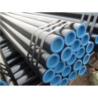 Seamless Steel Pipe (API 5L)