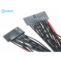 Buy cheap Molex Dupont IDC Custom Wire Harness 20 Pin To 20 Pin Crimping Cable Harness 1p - 1p from wholesalers