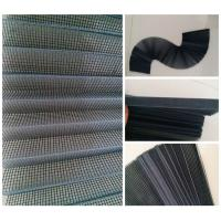 Buy cheap Folded insect window screen folding screen window factory price from wholesalers