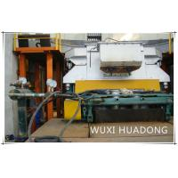 Buy cheap Semi Automatic Slab Continuous Casting Machine , Copper Vertical Bloom Caster from wholesalers
