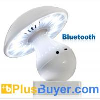 Buy cheap Shiitake - Touch Controlled Bluetooth Mushroom LED Table Lamp with Speaker from wholesalers