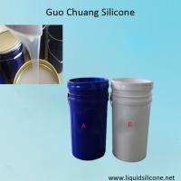 China Food grade liquid silicone rubber for mould making on sale