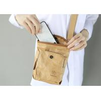Buy cheap Tear Proof Travel Tote Bags Lightweight Waterproof Cross Body Type For Shopping from wholesalers