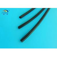 Buy cheap 200C High Temperature Low Shrink ratio FEP Heat Shrink Tubes / Clear Plastic Tubing For Customized sizes With Rohs from wholesalers