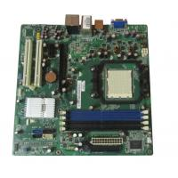 Buy cheap Desktop Motherboard use for DELL Inspiron 531 531S M2N61-AX AM2 CN:RY206 from wholesalers